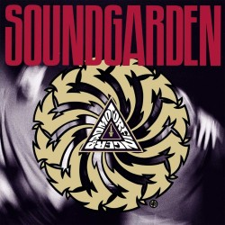 Soundgarden - Badmotorfinger - Vinyl LP