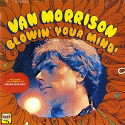 Van Morrison - Blowin' Your Mind - CD