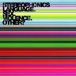 Stereophonics - Language Sex Violence Other? - CD