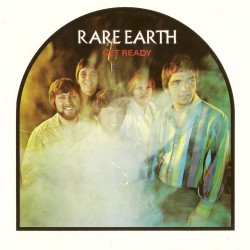 Rare Earth - Get Ready - CD