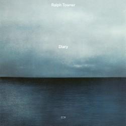 Ralph Towner - Diary - CD Vinyl Replica