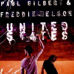 Paul Gilbert & Freddie Nelson - United States - CD