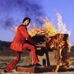 Paul Gilbert - Burning Organ - CD