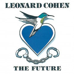 Leonard Cohen - Future - CD