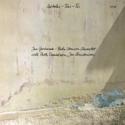 Jan Garbarek - Witchi-Tai-To - CD Vinyl Replica