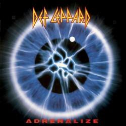 Def Leppard - Adrenalize - CD