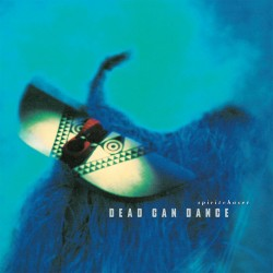 Dead Can Dance - Spiritchaser - CD