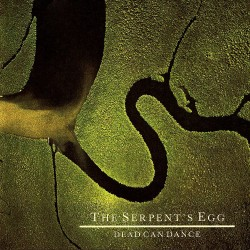 Dead Can Dance - Serpent's Egg - CD