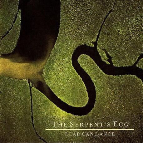 Dead Can Dance - Serpent's Egg - CD