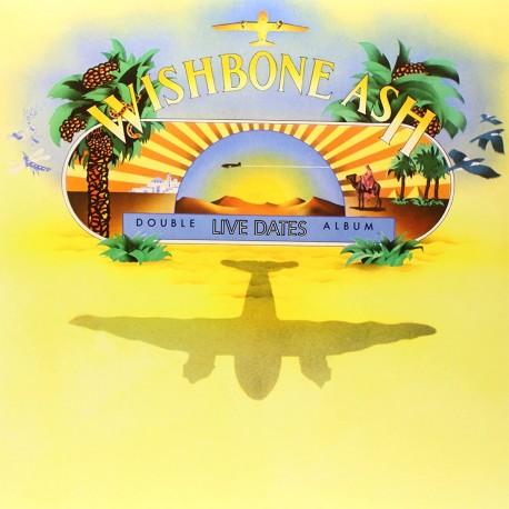 Wishbone Ash - Live Dates - 2 CD