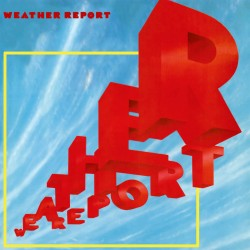 Weather Report - Weather Report (1982) - CD