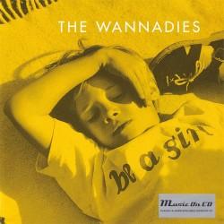 Wannadies - Be A Girl - CD
