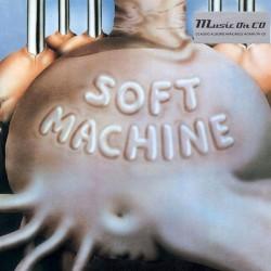 Soft Machine - Six - CD