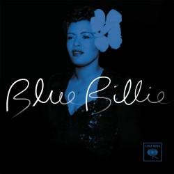 Billie Holiday - Blue Billie - CD