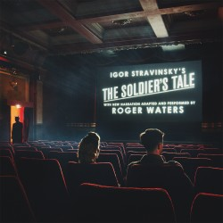 Roger Waters - Soldier's Tale - 180g HQ Vinyl 2 LP