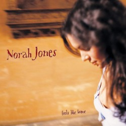 Norah Jones - Feels Like Home - Vinyl LP