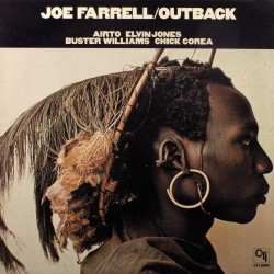 Joe Farrell - Outback - 180g HQ Vinyl LP