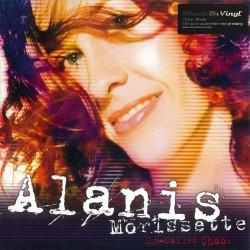 Alanis Morissette - So-Called Chaos - 180g HQ Vinyl LP