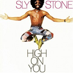 Sly Stone - High On You - CD