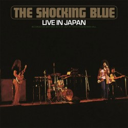 Shocking Blue - Live In Japan - CD