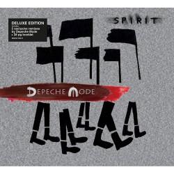 Depeche Mode - Spirit - Deluxe 2 CD Digipack
