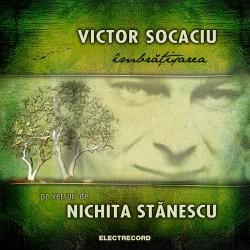 Victor Socaciu - Îmbrăţişarea - CD