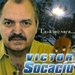 Victor Socaciu - Lasă-mi vara... - CD