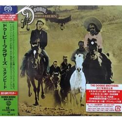 Doobie Brothers - Stampede -Japan Hybrid SACD