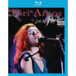 Tori Amos - Live At Montreux 1991 / 1992 - Blu-ray