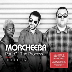Morcheeba - Part Of The Process - The Collection - 2 CD Digipack
