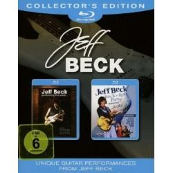 Jeff Beck - Performing This Week / Rock'n'Roll Party - 2Blu-ray