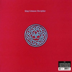 King Crimson - Discipline - 200g HQ Vinyl LP