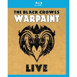 Black Crowes - Warpaint Live - Blu-ray