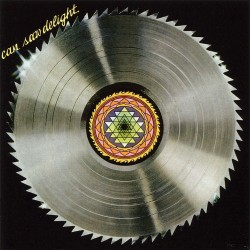 Can - Saw Delight - Vinyl LP