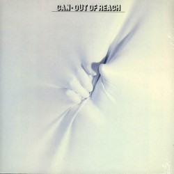 Can - Out Of Reach - Vinyl LP