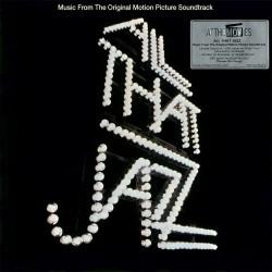 OST - All That Jazz - Coloured Vinyl LP