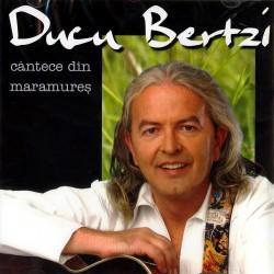 Ducu Bertzi - Cantece din Maramures - CD