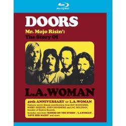 Doors - Mr. Mojo Risin': The Story of L.A. Woman - Blu-ray