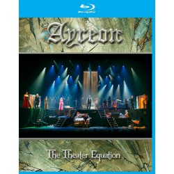 Ayreon - The Theater Equation - Blu-ray