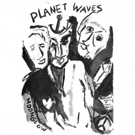 Bob Dylan - Planet Waves - Vinyl
