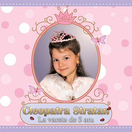 Cleopatra - La varsta de 5 ani - CD