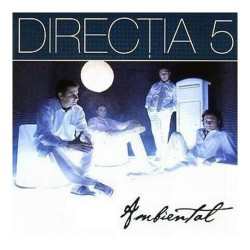 Directia 5 - Ambiental - CD Digipack