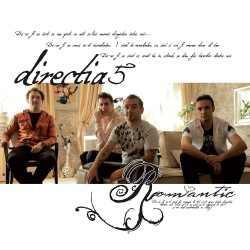 Directia 5 - Romantic - CD Digipack
