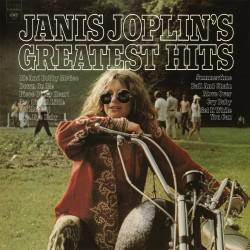 Janis Joplin - Janis Joplin's Greatest Hits - Vinyl LP