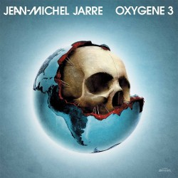 Jean-Michel Jarre - Oxygene 3 - Vinyl LP