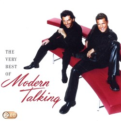 Modern Talking - The Very Best Of - 2 CD