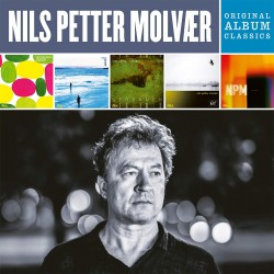 Nils Petter Molvaer - Original Album Classics - Box 5 CD Vinyl Replica