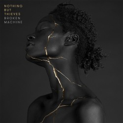 Nothing But Thieves - Broken Machine - Deluxe CD