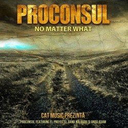 Proconsul - No matter what - CD