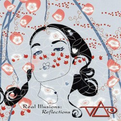 Steve Vai - Real Illusions: Reflections - CD